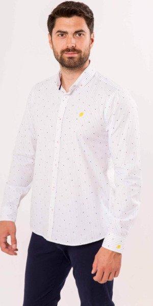 camisa-sir-lemon-stars-estrellas-estrellitas
