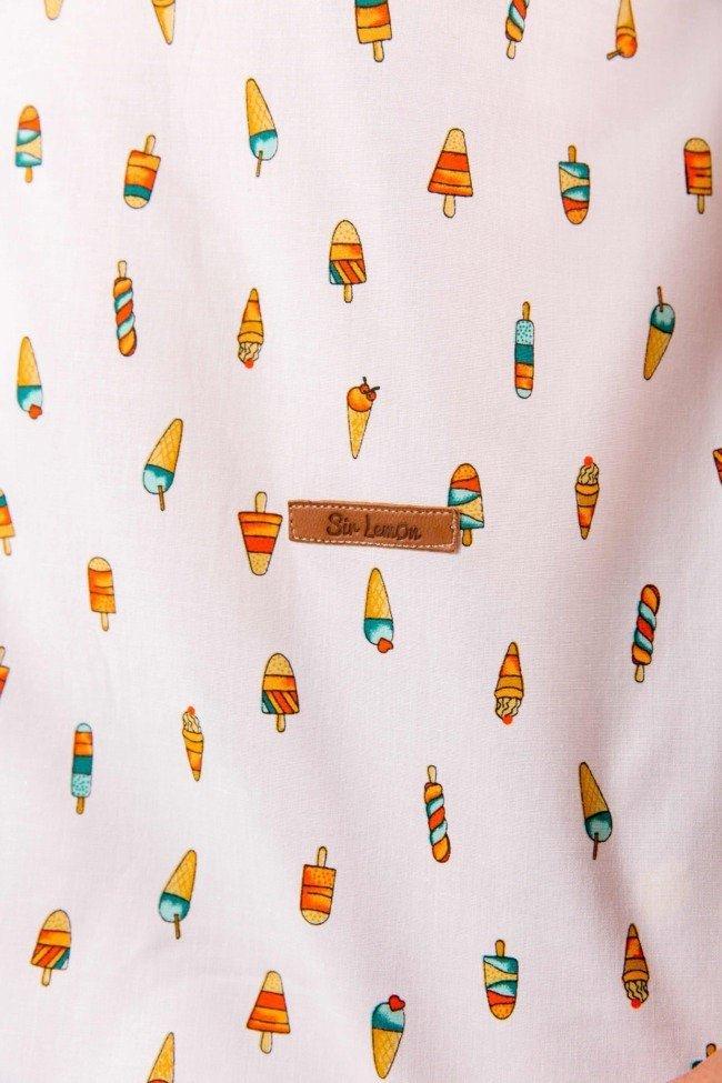 camisa-hombre-manga-corta-sirlemon-ice-cream-estampado-helados