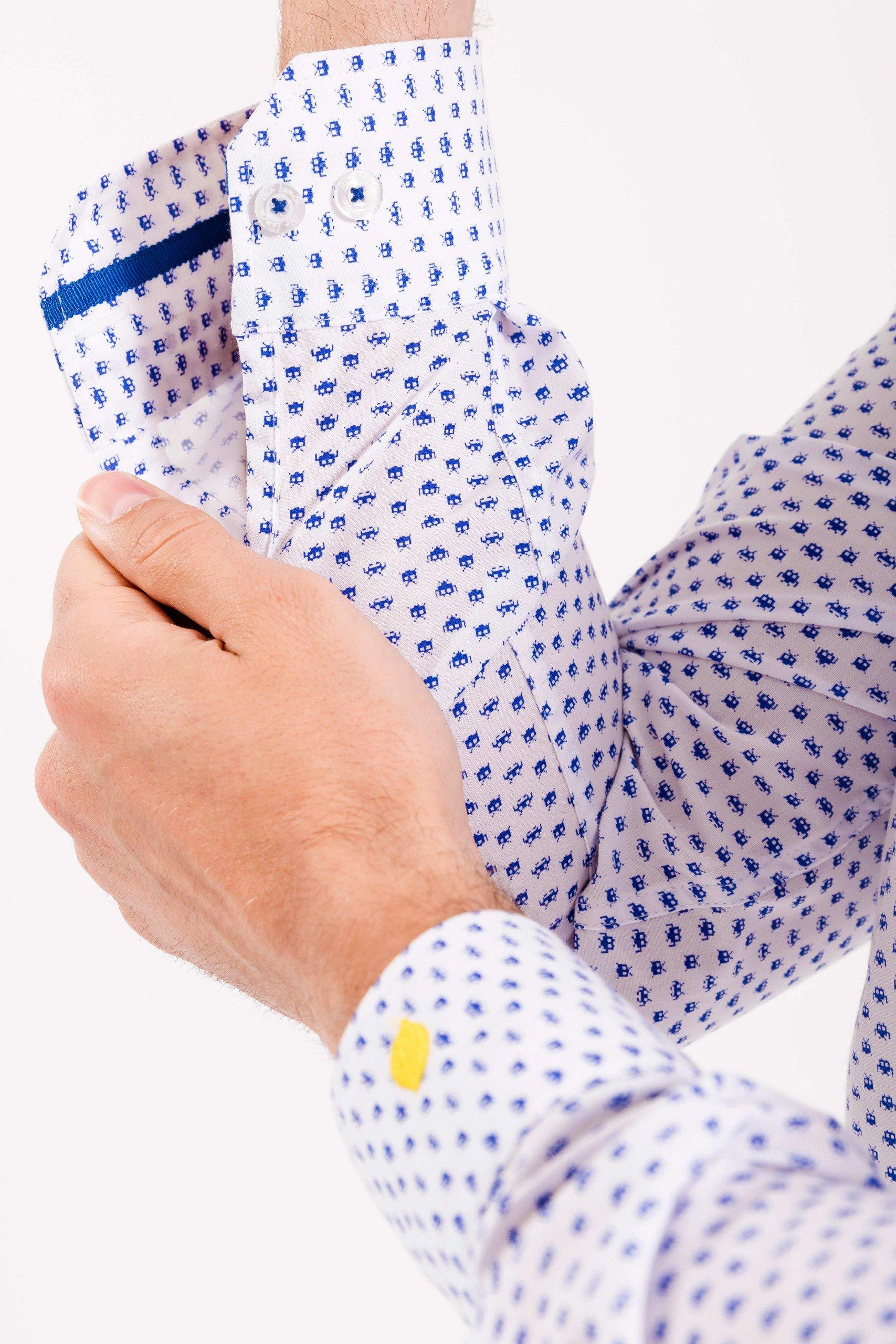 camisa-de-hombre-sir-lemon-estampado-marcianitos