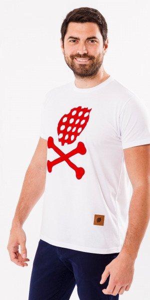 camiseta-sir-lemon-limon-calavera-red-unisex