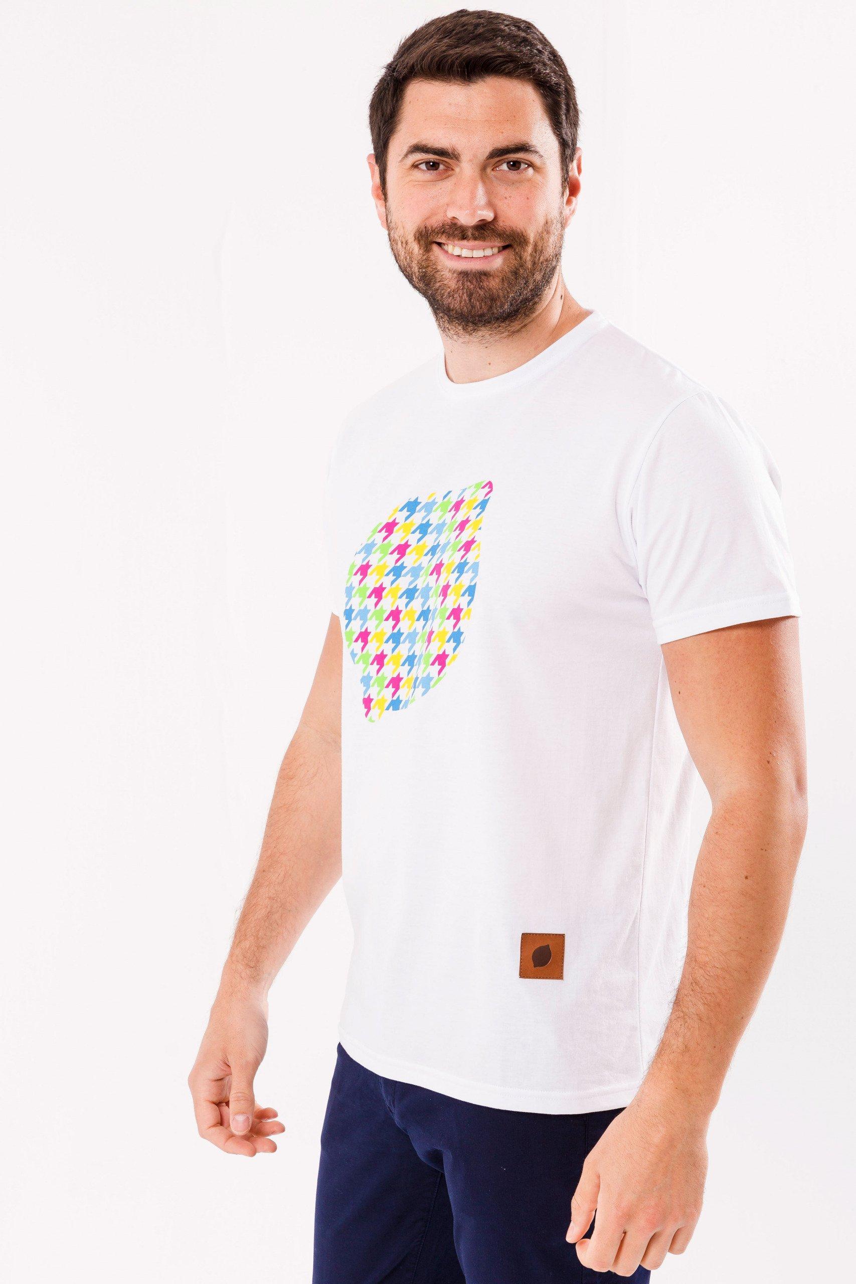 camiseta-sir-lemon-unisex-summer