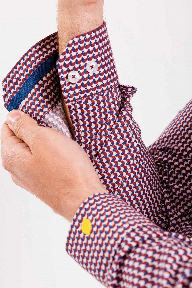 Camisa-sir-lemon-denim-algodón-pac