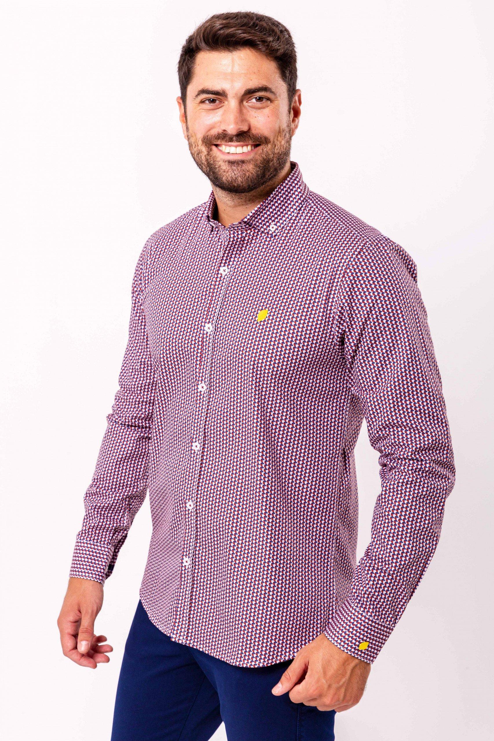 Camisa-sir-lemon-algodón-pac