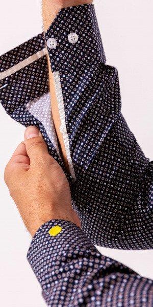 Camisa-sir-lemon-algodón-black-pac