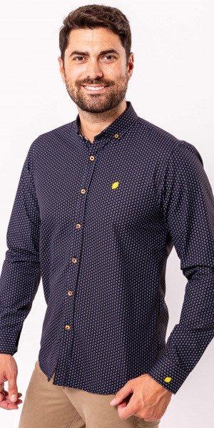 Camisa-sir-lemon-algodón-espampado-calaveras