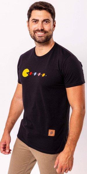 camiseta-sir-lemon-negra-pac-limón-come-limones-fabricada-en-españa